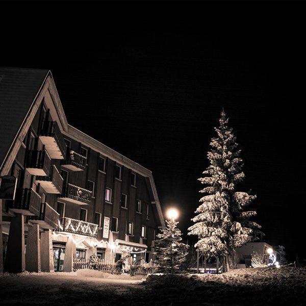 réveillon au ski station montclar