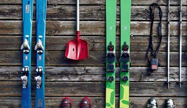 tester des ski station Montclar alpes haute provence