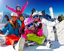 forfaits de ski pas cher Montclar