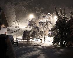 séjour au ski à Noël station ski montlcar