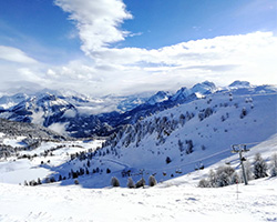 webcam station ski montclar, état des pistes ski montclar