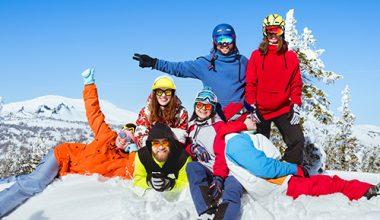 séjour promo au ski alpes du sud montclar