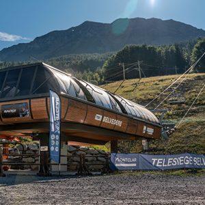 horaires remontées mécaniques station montclar alpes haute provence
