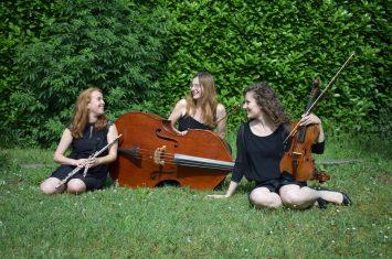 Trio Ambre