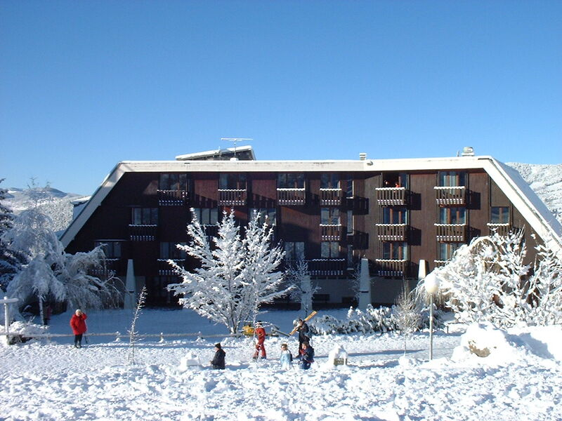 Appartement Le Grand Pavois