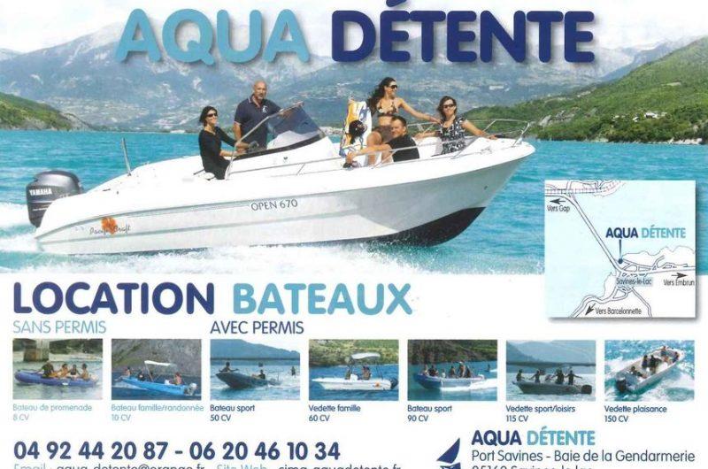Aqua Détente