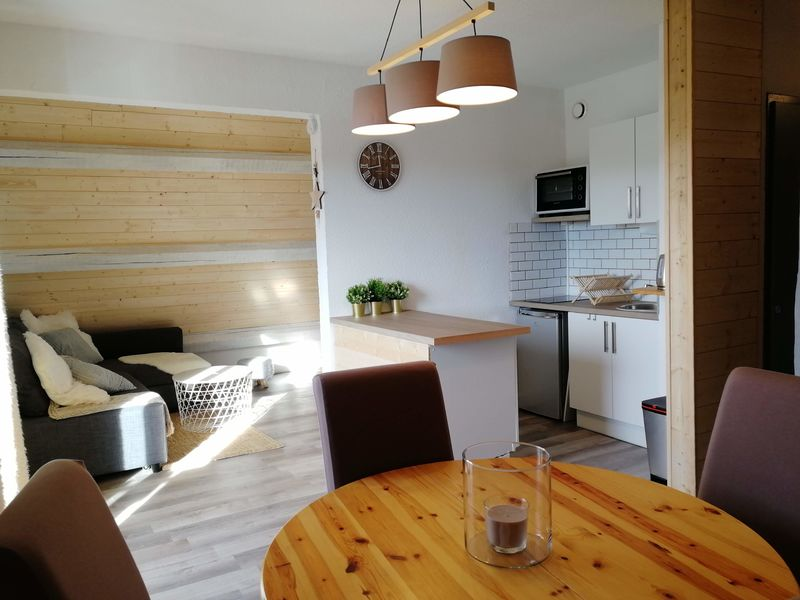 Appartement T2 Le Galisson
