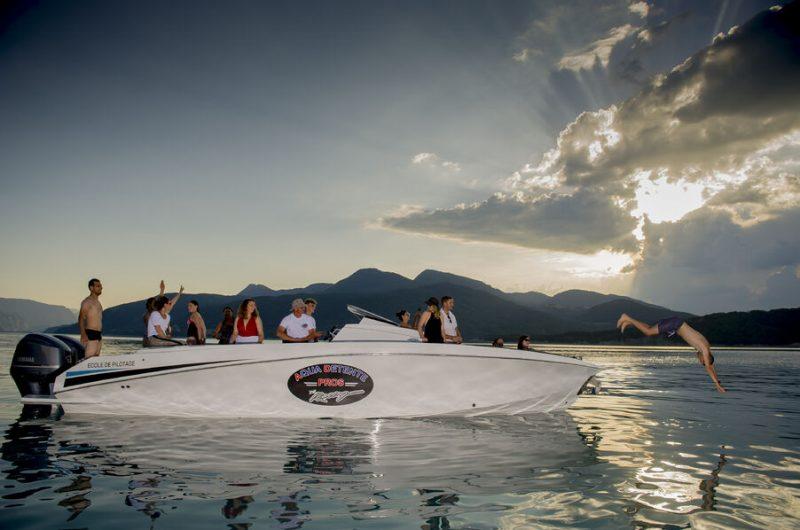 Aqua Détente Pros : Location bateaux avec ou sans permis