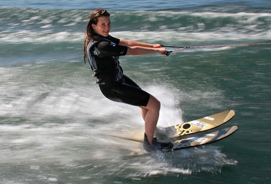 ARPEJ : ski nautique