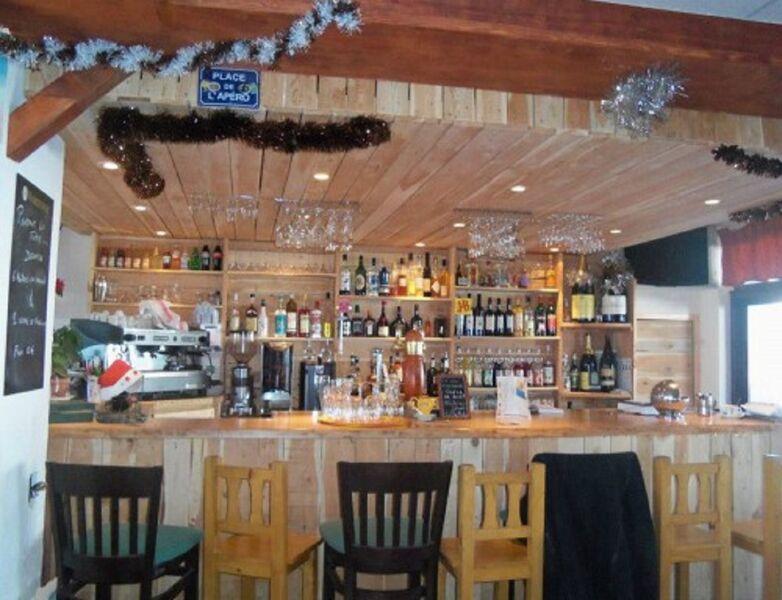 Restaurant Bar Le Clos Madarin