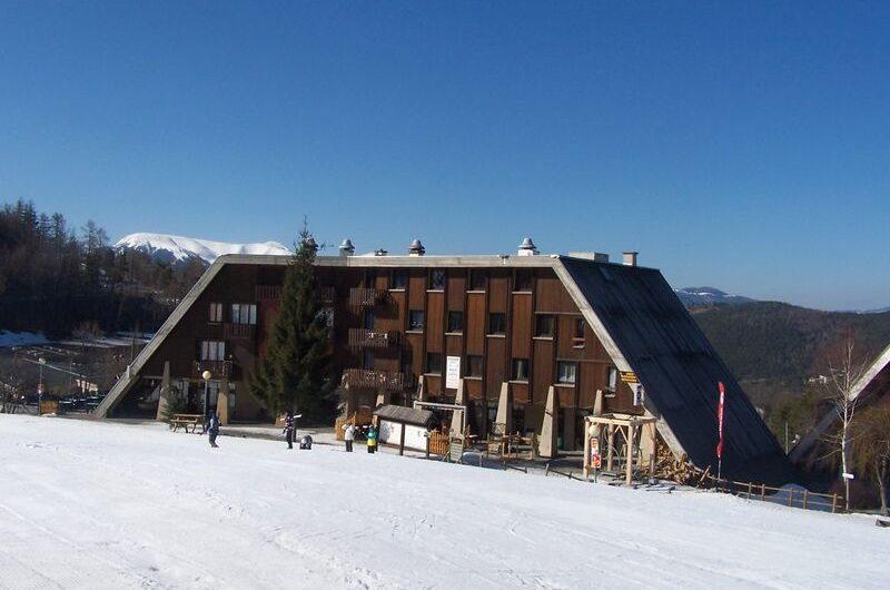 Hôtel – Restaurant Le Saint Jean