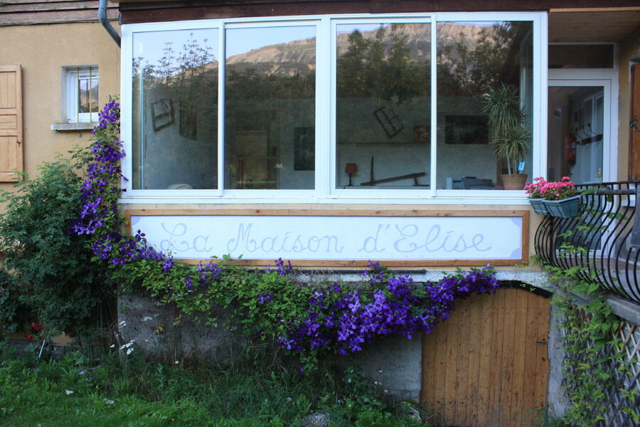 Gîte T6 La Maison d'Elise le Village