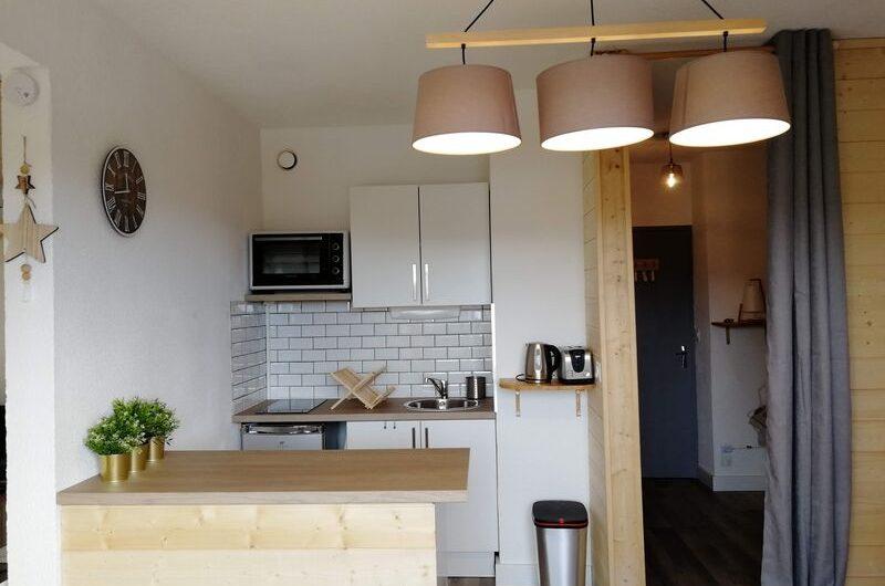 Appartement T2 Le Galisson