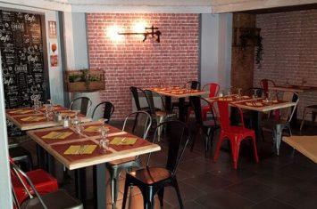 Restaurant L'Amendonné