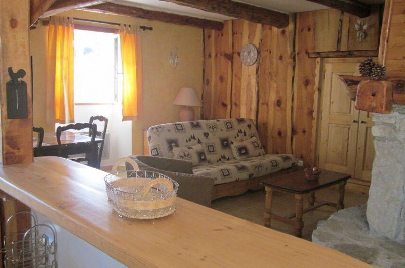 Appartement T3 La Montagnette