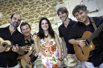 Groupe Batida